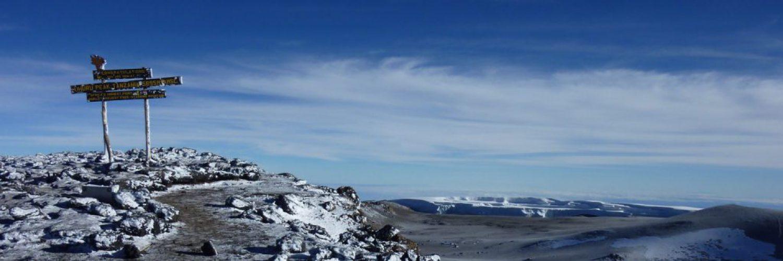 Mount Kilimanjaro FAQs