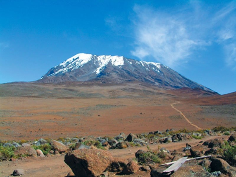"Rongai route starts from the north of the mountain and is relatively quiet… in 2013 only has 12% of all Kilimanjaro climbers! The Rongai route landscape offers..[themify_button bgcolor=""green"" size=""large"" link=""https://christalzootours.com/index.php/rongai-route/"" style=""button""]Read More[/themify_button]"